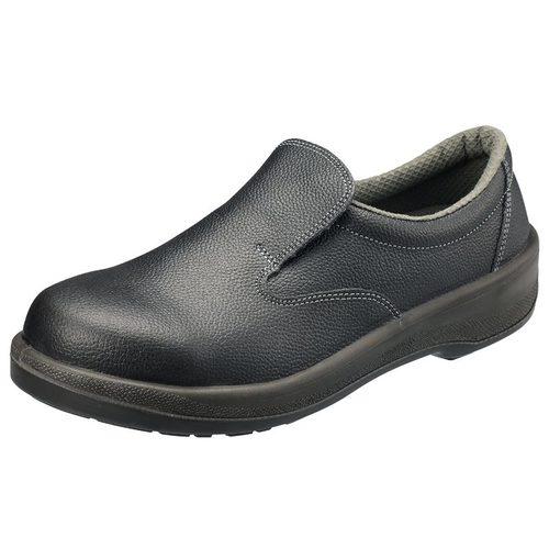 シモン安全靴7517 黒 短靴
