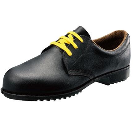 シモン安全靴 FD11 S底 静電靴