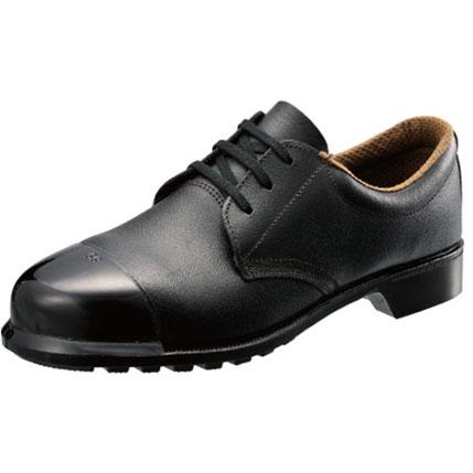 SIMON-FD11OS シモン安全靴 FD11 OS 黒 外鋼板短靴