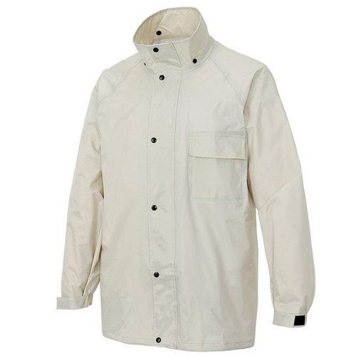 AZ-58700 ※レインスーツ(B-10) 004/グレー ジャケット