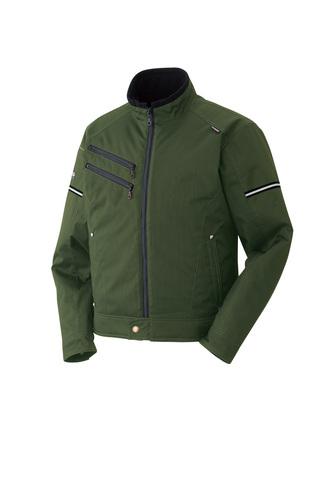 ATACKBASE-HUMMER833-1 防寒ジャケット 05/オリーブ