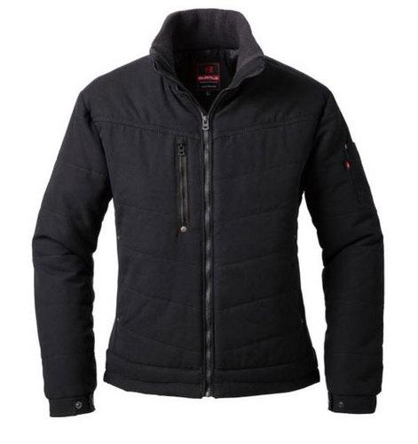 BURTLE5230 防寒ジャケット 35/ブラック