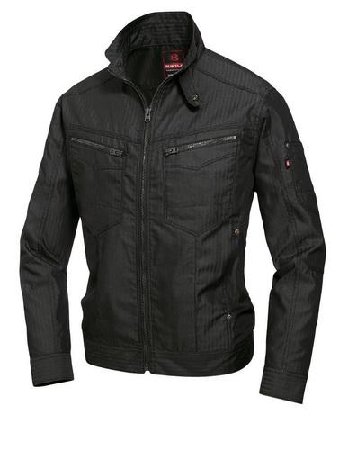 BURTLE5511HB ジャケット[社名刺繍無料] 35/ブラック