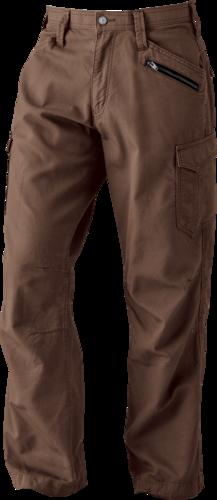CUC8155 DOGMANカーゴパンツ 13/ブラウン
