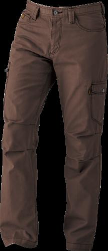 CUC8216 DOGMANスリムカーゴパンツ 13/ブラウン