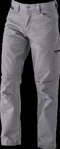CUC8196 DOGMANスリムカーゴパンツ 26/シルバー