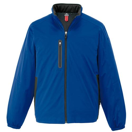 AZ-10307 防寒ジャケット 006/ブルー