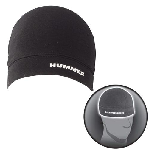 ATACKBASE-HUMMER905-50 HUMMER ヒートキャップ 11/ブラック