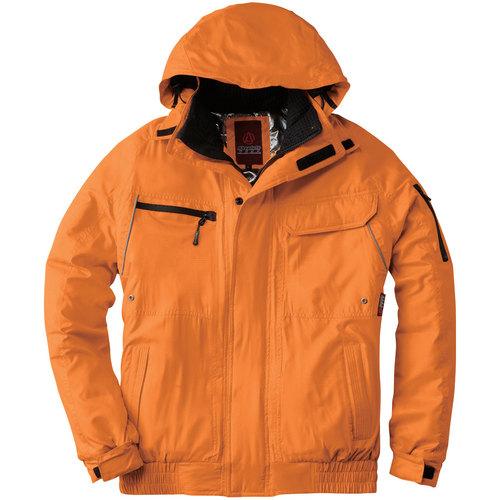 SOWA44203 防寒ブルゾン 74/オレンジ
