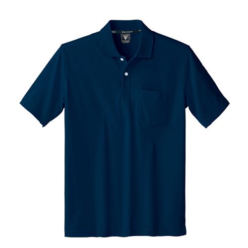 XEB6010 静電半袖ポロシャツ 10/コン