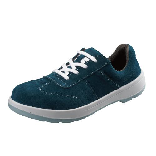 SIMON-AW11BV シモン安全靴 AW11 BV 短靴