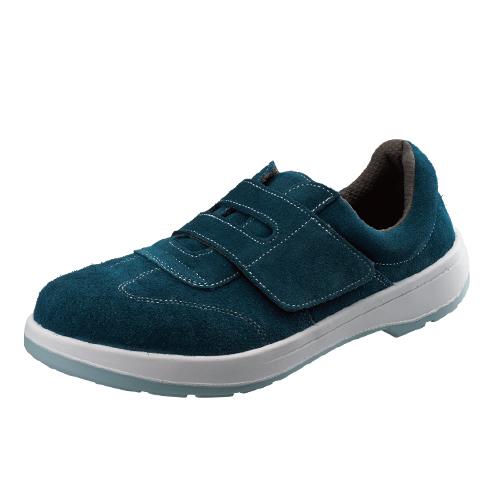SIMON-AW18BV シモン安全靴 AW18 BV 短靴