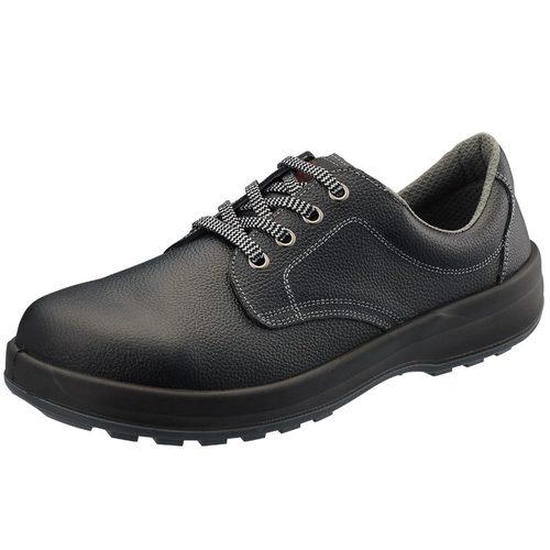 シモン安全靴 SS11 黒 短靴