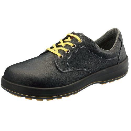 SIMON-SS11SEIDEN_1 シモン安全靴 SS11 黒静電靴