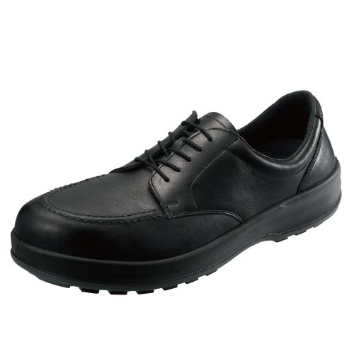 SIMON-BS11 シモン安全靴 BS11 黒静電靴(先芯なし)
