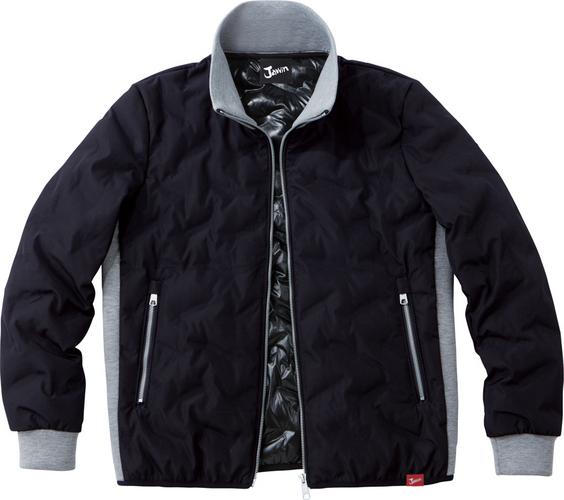 DESK58600 防寒ジャンパー 044/ブラック