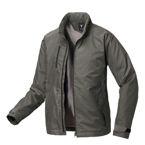 XEB142 軽量防寒ブルゾン 62/アーミーグリーン