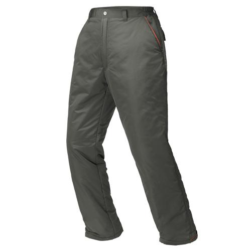 XEB340 防寒パンツ 62/アーミーグリーン