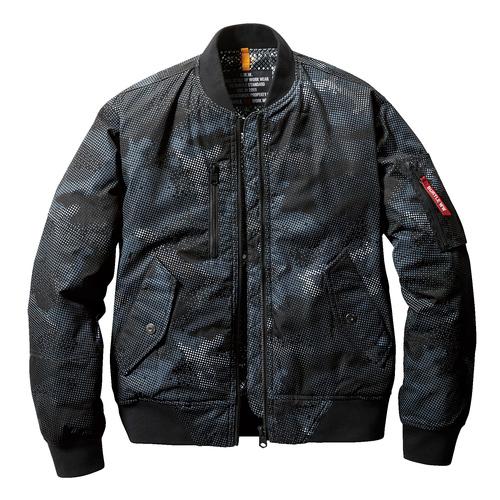 フライト防寒ジャケット