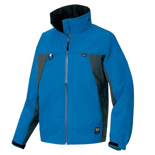 AZ-56301 全天候型ジャケット 016/スチールブルー