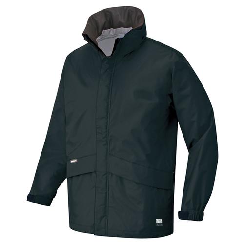 AZ-56314 全天候型ベーシックジャケット 010/ブラック