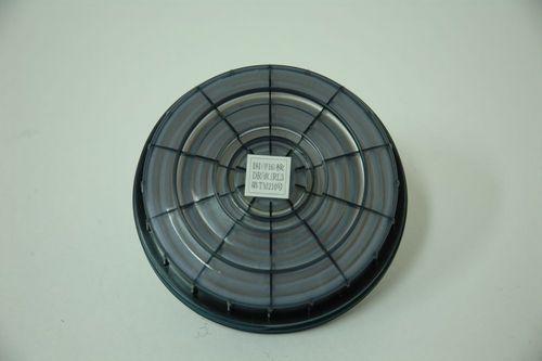 KOKENRD-5 アルファリングフィルター 7121R用(防じんマスク用吸収缶)
