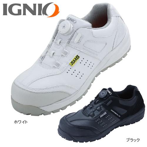 IGNIO_IGS1047TGF セーフティシューズ