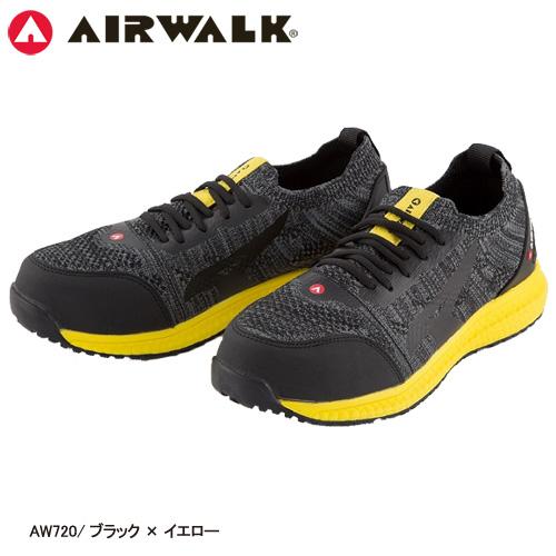 AIRWALK_AW720 エアウォーク安全靴