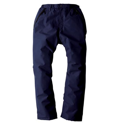XEB560 防水防寒パンツ 10/コン