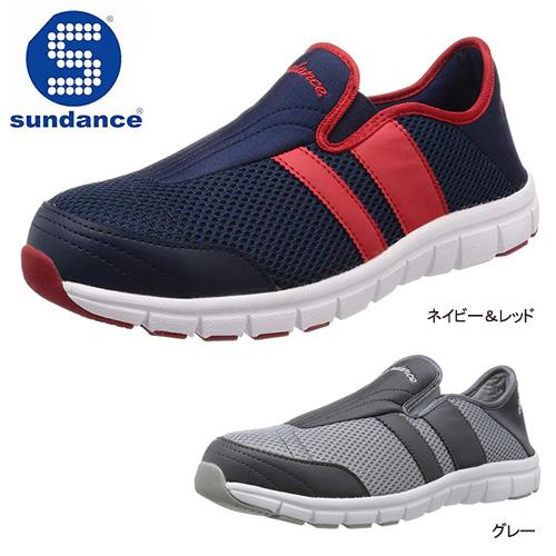 SUNDANCE_SL-250 安全靴スニーカー SL-250