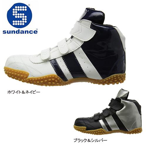 SUNDANCE_GT-X 安全靴スニーカー GT-X