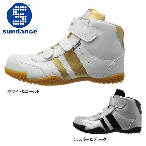 SUNDANCE_GT-XX 安全靴スニーカー GT-XX