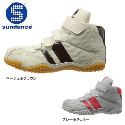 SUNDANCE_VP-X 安全靴スニーカー VP-X