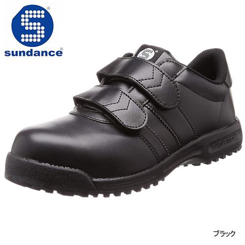 SUNDANCE_TT-014 安全靴スニーカー TT-014