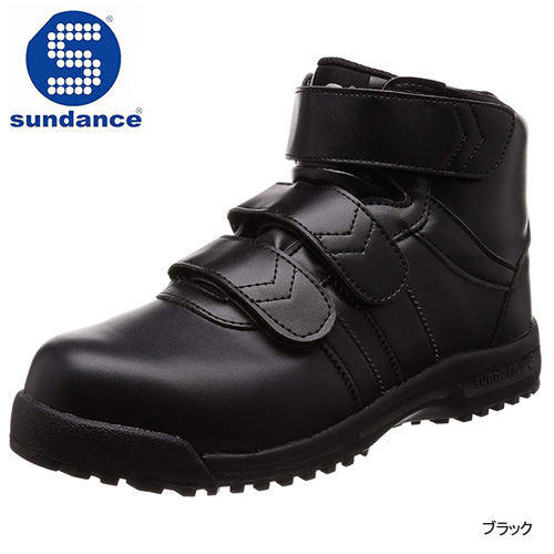 SUNDANCE_TT-015 安全靴スニーカー TT-015