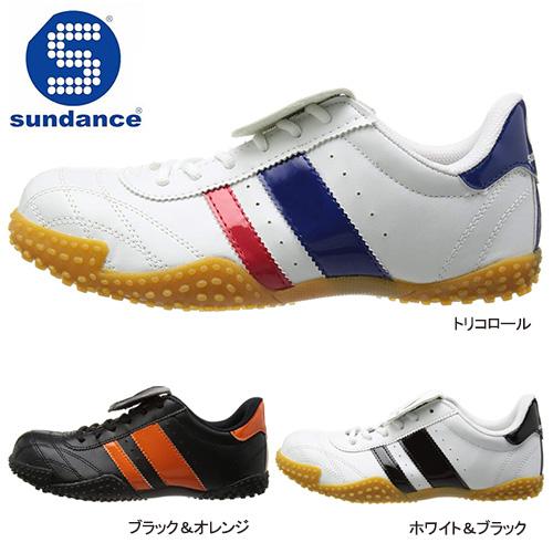 SUNDANCE_GT-3 軽量安全靴スニーカー GT-3