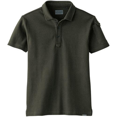 SOWA50717 半袖ポロシャツ 82/アーミー