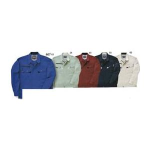 BIG467 長袖ジャケット
