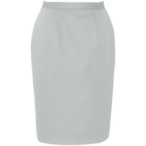 AZ-1528 レディーススカート カラー:シルバーグレー